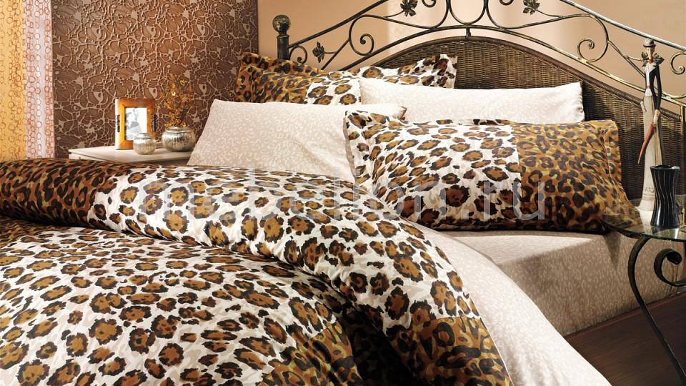 Комплект двуспальный HOBBY Home Collection ADRIANA hobby collection постельное белье adriana цвет коричневый 1 5 спал