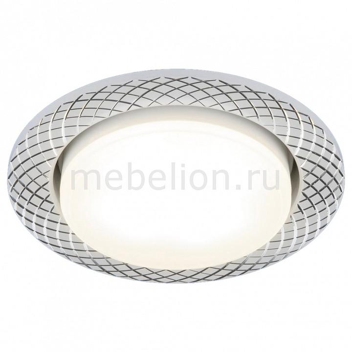 Встраиваемый светильник Elektrostandard 1071 GX53 a037499