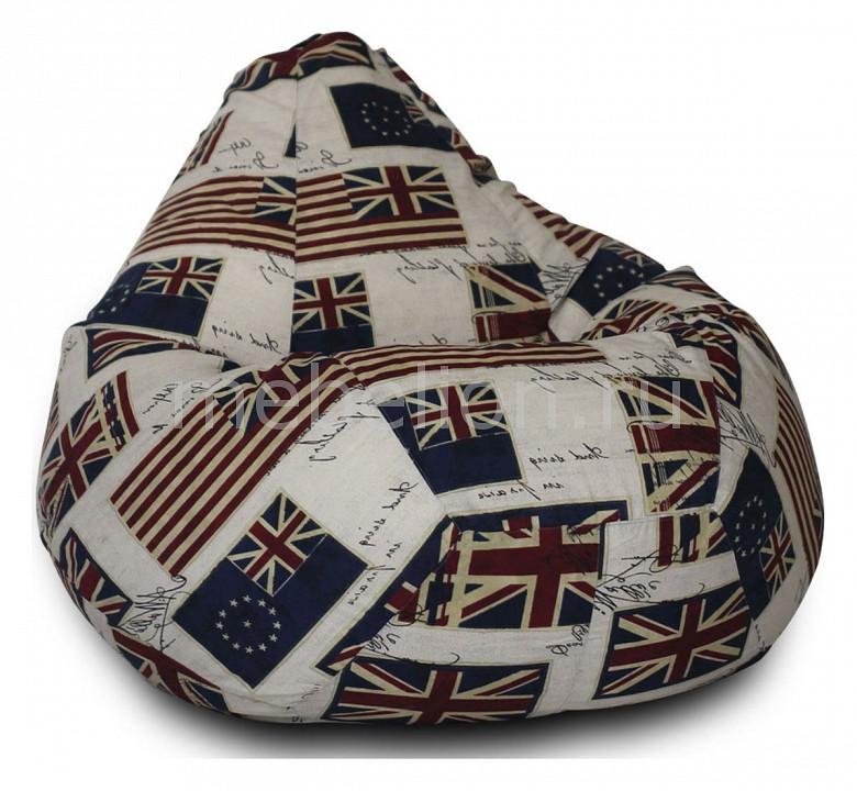 Кресло-мешок Dreambag Флаги III блок питания atx 700 вт chieftec gps 700a8