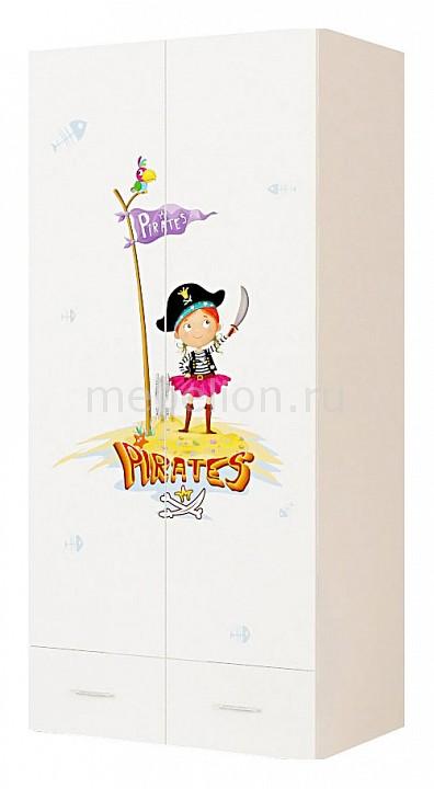 Шкаф платяной Pirates