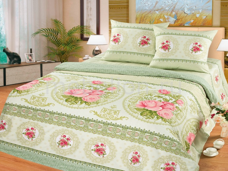 Комплект семейный Cleo 189-PP ель данхилл высота 183 см цвет светло зеленый