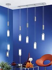 Настольная лампа Eglo 91548 Aggius