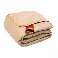 Одеяло полутораспальное Лежебока MONGOLIA