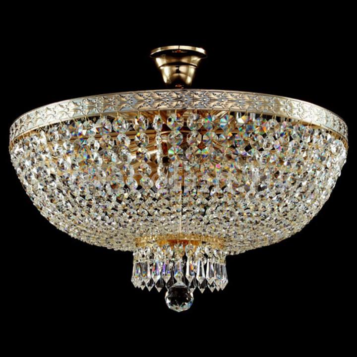 Люстра на штанге Maytoni DIA750-PT50-WG Diamant 6