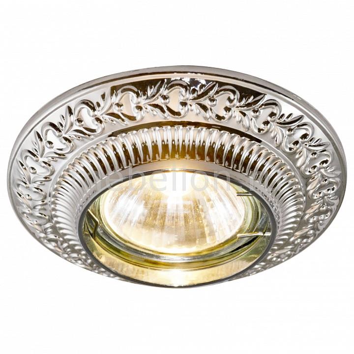 Встраиваемый светильник Arte Lamp A5280PL-1CC Occhio