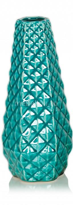 Ваза настольная (31 см) Aquamarine 242391