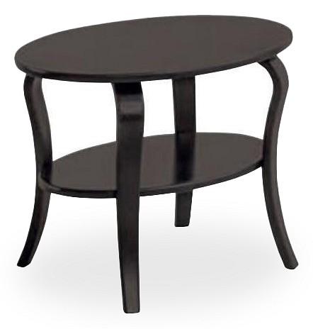 Стол журнальный Мебелик Аверно стол журнальный мебелик сакура 3 эко кожа венге