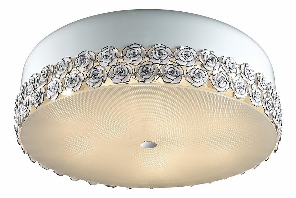Накладной светильник Odeon Light Rosera 2756/9C потолочный светильник odeon light rosera 2756 9c