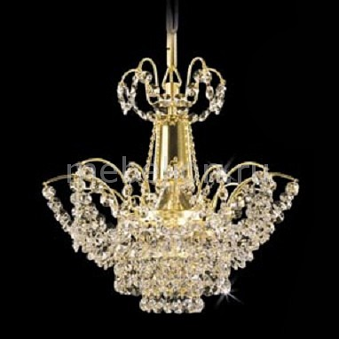 Подвесной светильник Preciosa Brilliant 45 3433 001 07 00 00 40  недорого