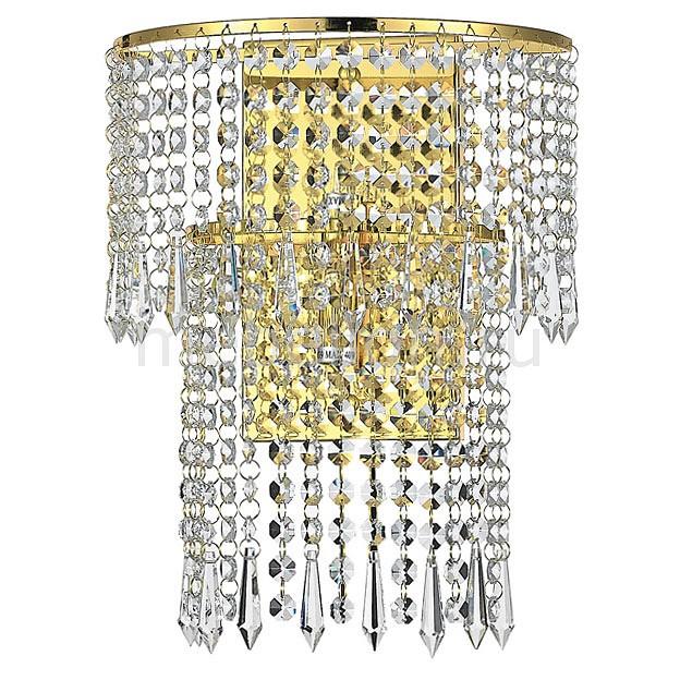 все цены на Накладной светильник Donolux Aurora W110231/2gold