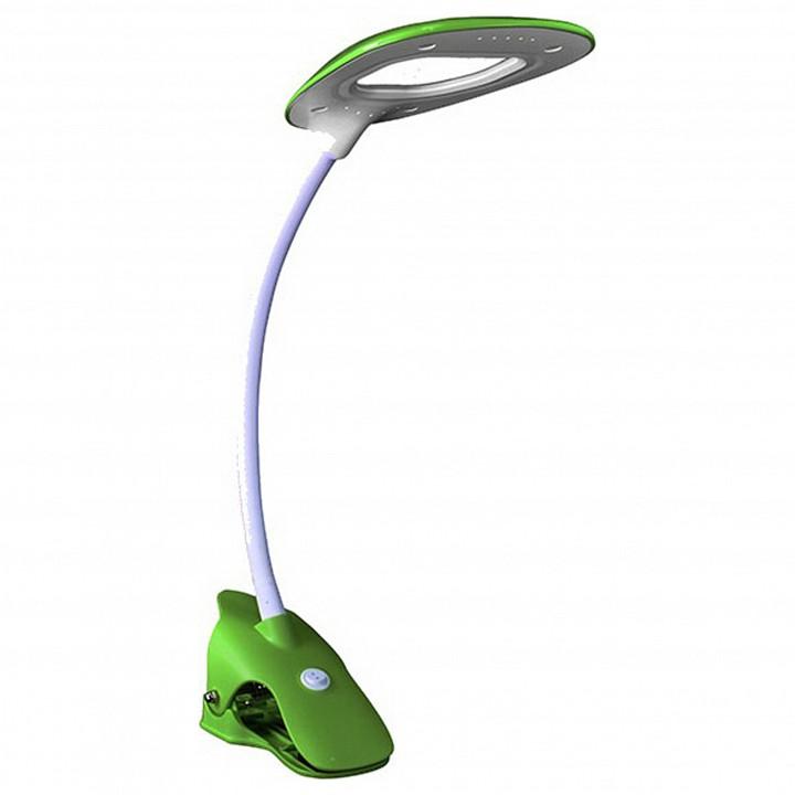 Настольная лампа офисная Kink Light Пиерия 714307