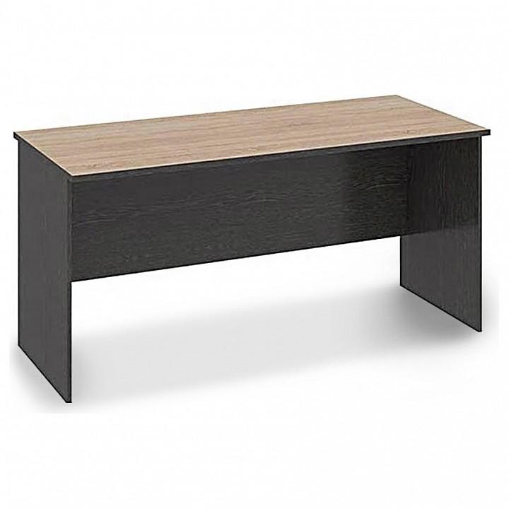 цена на Стол письменный Мебель Трия Успех-2 ПМ-184.04 венге цаво/дуб сонома