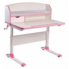 Стол учебный FunDesk Sentire Pink