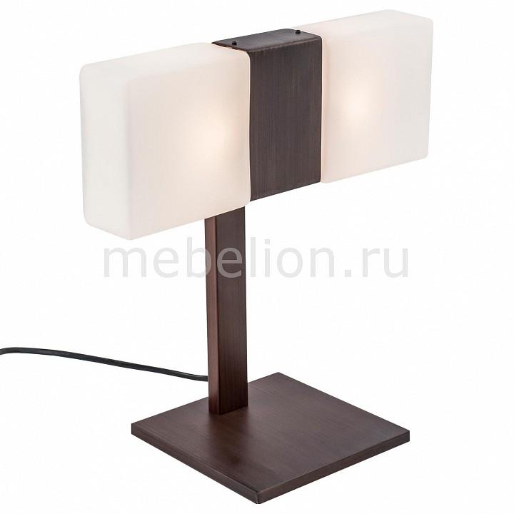 Купить Настольная лампа декоративная Сага CL212825, Citilux, Дания