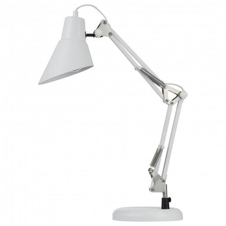 Настольная лампа офисная Maytoni Zeppo 136 Z136-TL-01-W 185 55r16 83v primacy 3 tl