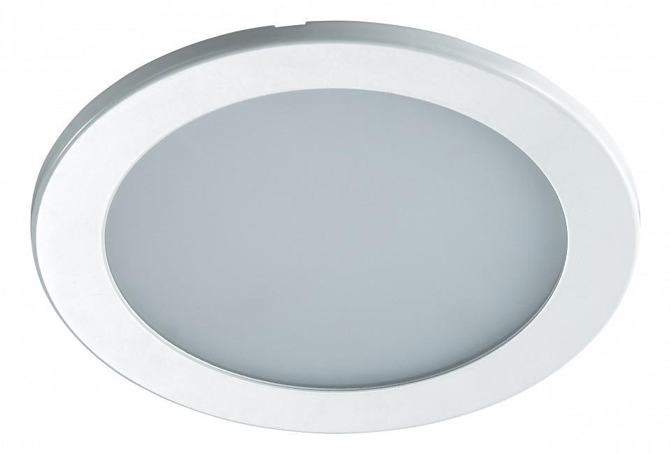 Встраиваемый светильник Novotech 357172 Luna