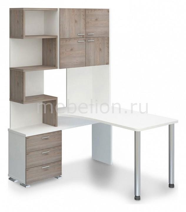 Стол компьютерный Домино нельсон СР-500М-160