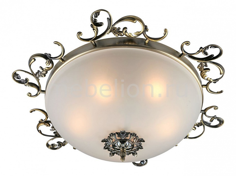 Накладной светильник Omnilux OML-76507-05 OML-76
