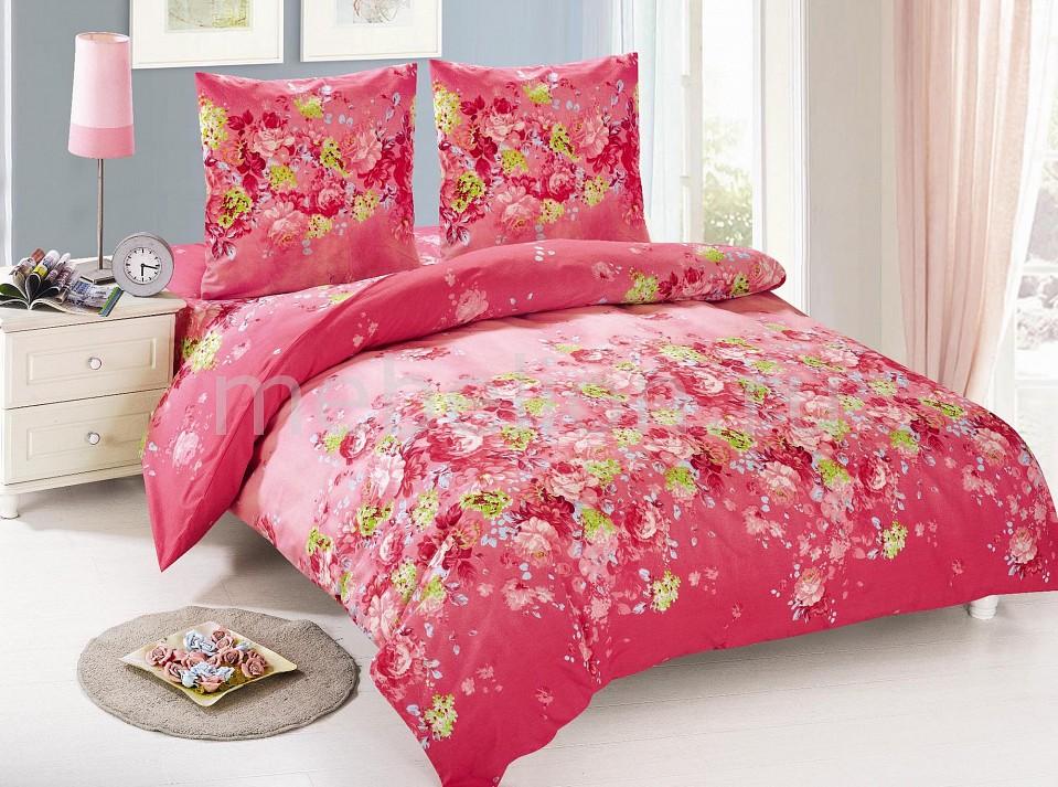 Комплект полутораспальный Amore Mio BZ Kayla постельное белье amore mio bz genoa комплект 1 5 спальный сатин 1061
