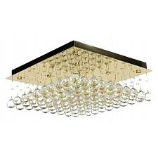Накладной светильник Flusso H 1.4.50.616 G