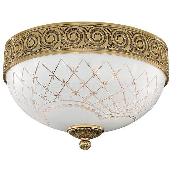 Накладной светильник Reccagni Angelo PL 7102/2 7102