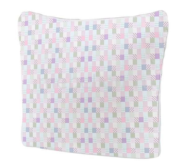 Подушка Mona Liza (50х70 см) Lilac подушки mona liza подушка льняное волокно 50х70