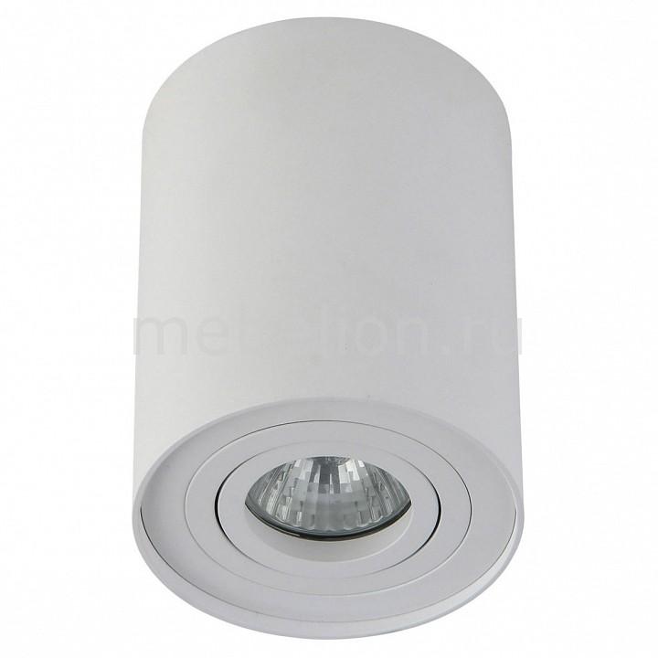 Накладной светильник Crystal Lux CLT 410C WH