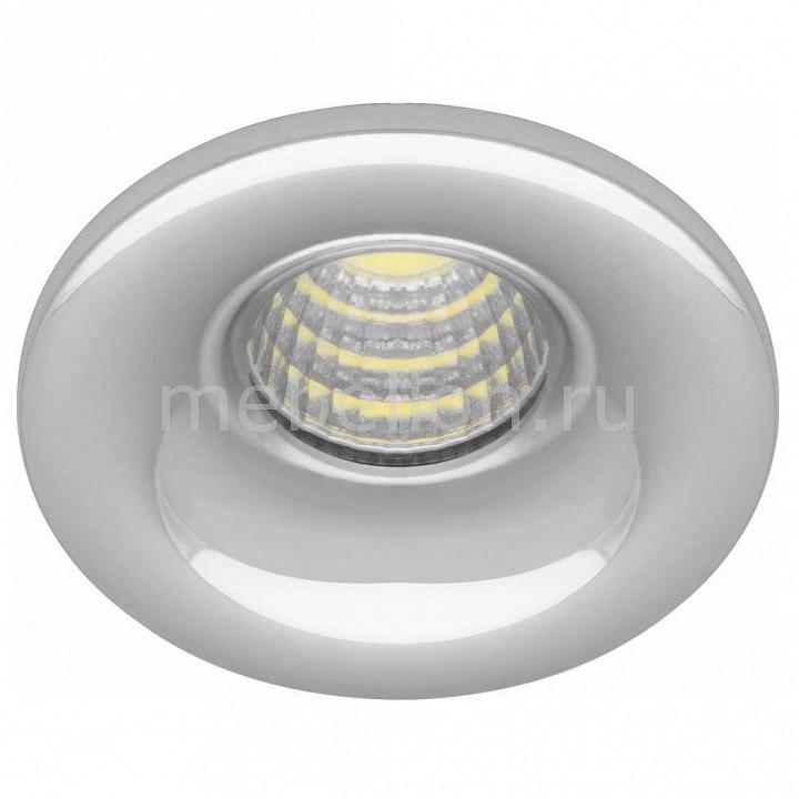 Встраиваемый светильник Feron LN003 28772 feron встраиваемый светильник feron ln003 28773
