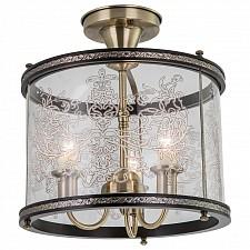 Светильник на штанге Citilux CL408233R Версаль Венге