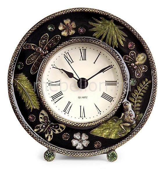 Настольные часы (10 см) Vivian 2594