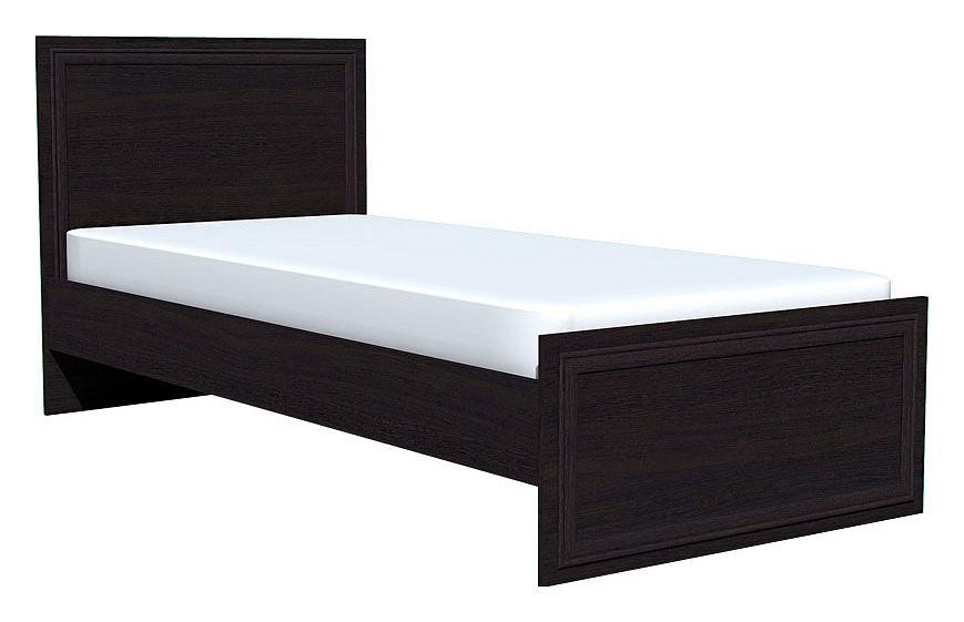 Кровать односпальная Браво НМ 014.42