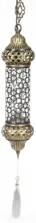Подвесной светильник Kink Light Чингис 0152 kink light каскад чингис