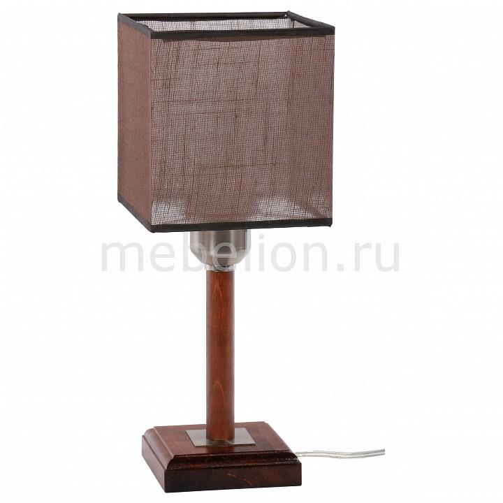 Купить Настольная лампа декоративная Кант 154-21-11Т, Дубравия, Россия