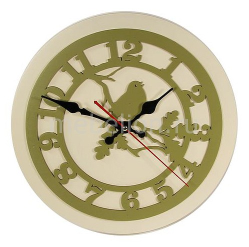 Настенные часы Акита (30 см) AKI N-14-1 настенные часы акита 60 см c60 1
