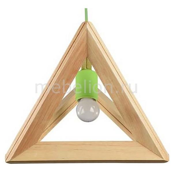 Подвесной светильник Maytoni Pyramide P110-PL-01-GN цена