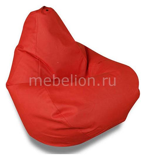 Кресло-мешок Dreambag Красная кожа II