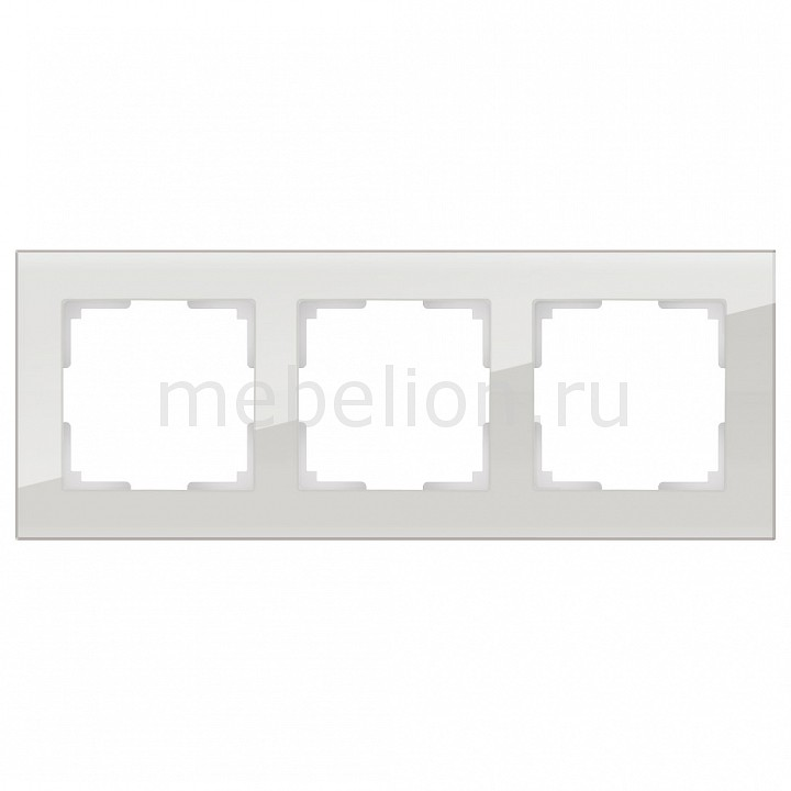 Рамка на 3 поста Werkel Favorit WL01-Frame-03 weise toys 1 32 scale die cast metal model fendt favorit 926 vario