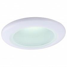 Встраиваемый светильник Aqua A2024PL-1WH