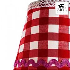 Бра Arte Lamp A5165AP-1WH Provence