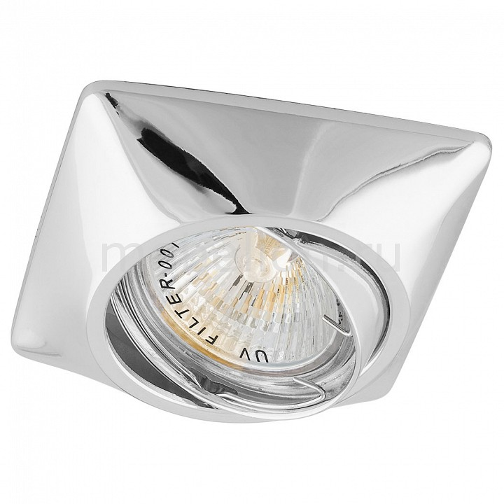 Встраиваемый светильник Feron DL6046 28881