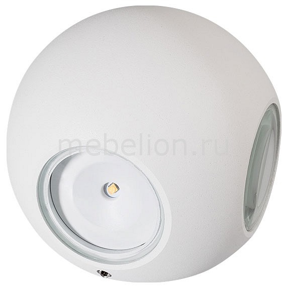 Накладной светильник Arlight Lgd-wall-cub Lgd-Wall-Orb-4WH-8W Warm White