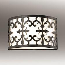 Накладной светильник Odeon Light 2896/2W Parola