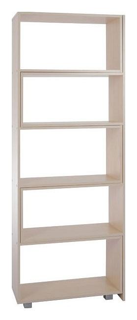 Стеллаж-перегородка Mebelson 1
