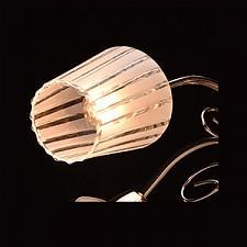 Люстра на штанге De Markt 356017705 Нежность 9