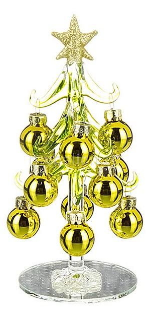 Ель новогодняя с елочными шарами АРТИ-М (15 см) ART 594-002 ель новогодняя с елочными шарами арти м 15 см art 594 019