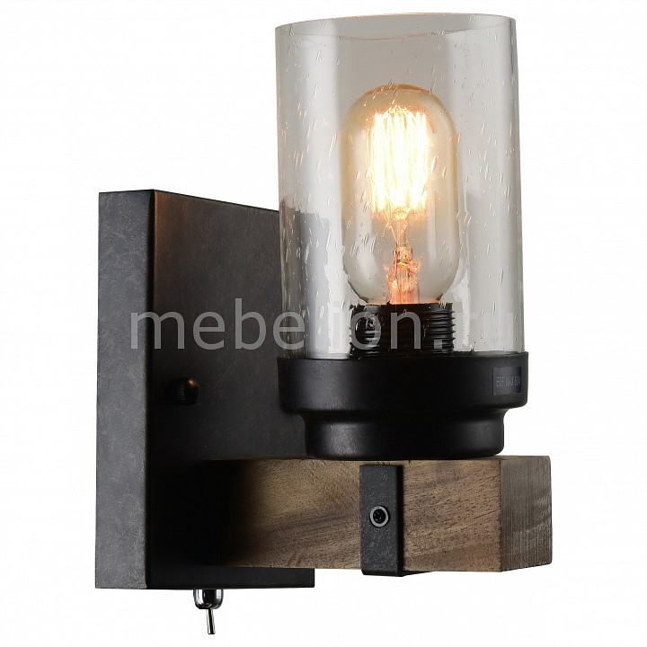 Бра Arte Lamp 1693 A1693AP-1BR бра arte lamp palermo a2053ap 1br