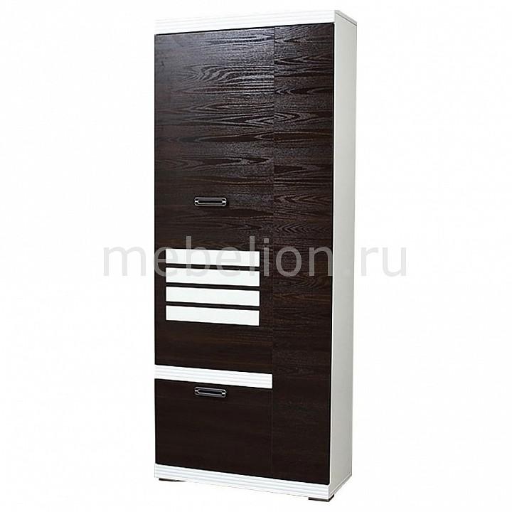 Шкаф платяной Деко НМ 014.66-01