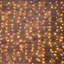 Занавес световой Неон-Найт (1.5x1.5 м) Home 235-036