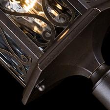Наземный высокий светильник Maytoni S102-120-51-R Canal Grande