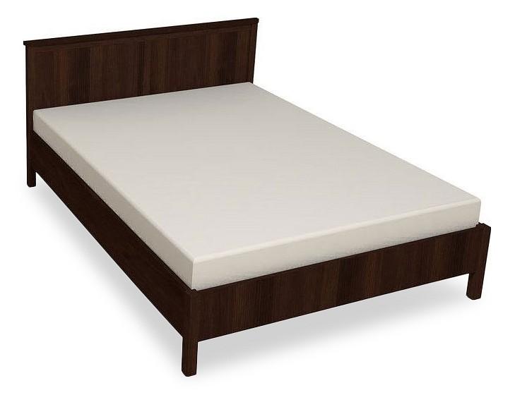 Кровать двуспальная Шерлок 42